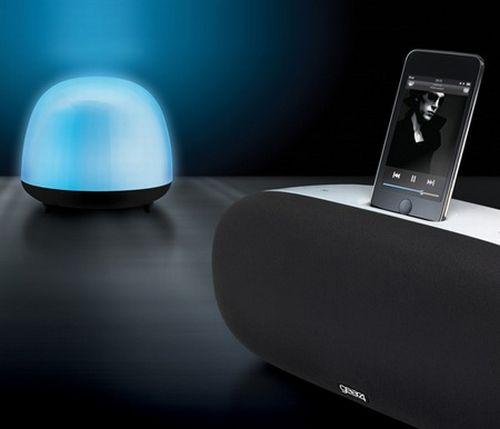 Gear4 SoundOrb Aurora iPod iPhone Speaker