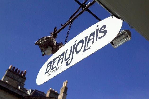 Beaujolais Bistro