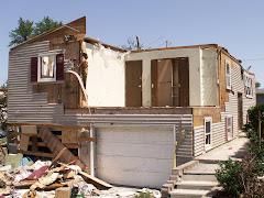 Tornado Miracle.. 4th of Many