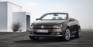 Volkswagen Eos - New Face