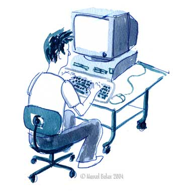 Ilmu Komputer