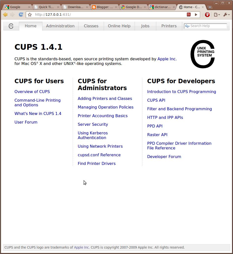 Epson Linux Drivers Avasys Printer
