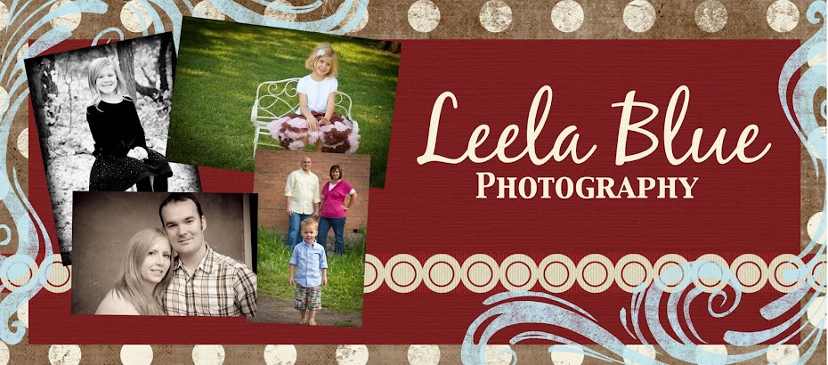 Leela Blue Photography