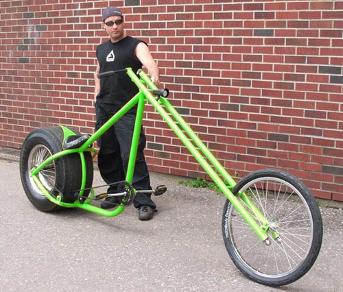 Chopper Bicycle