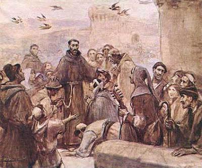 misioneros en la nueva españa