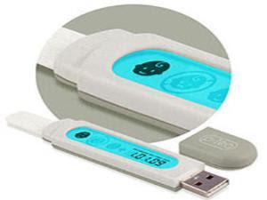 USB untuk TES Kehamilan