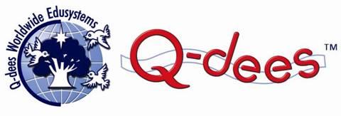 Q-dees Taman Desa