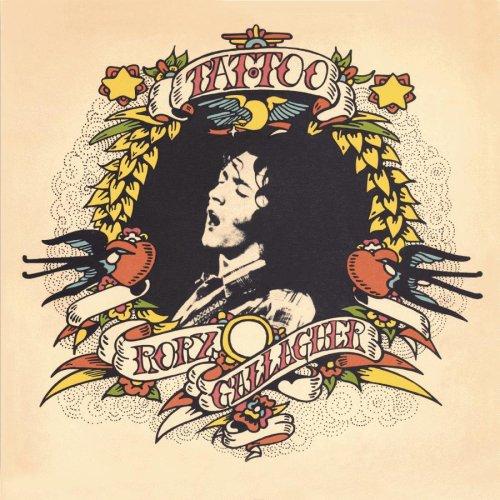 Tattoo'd Lady abre el disco, y si digo que es una de las mejores canciones
