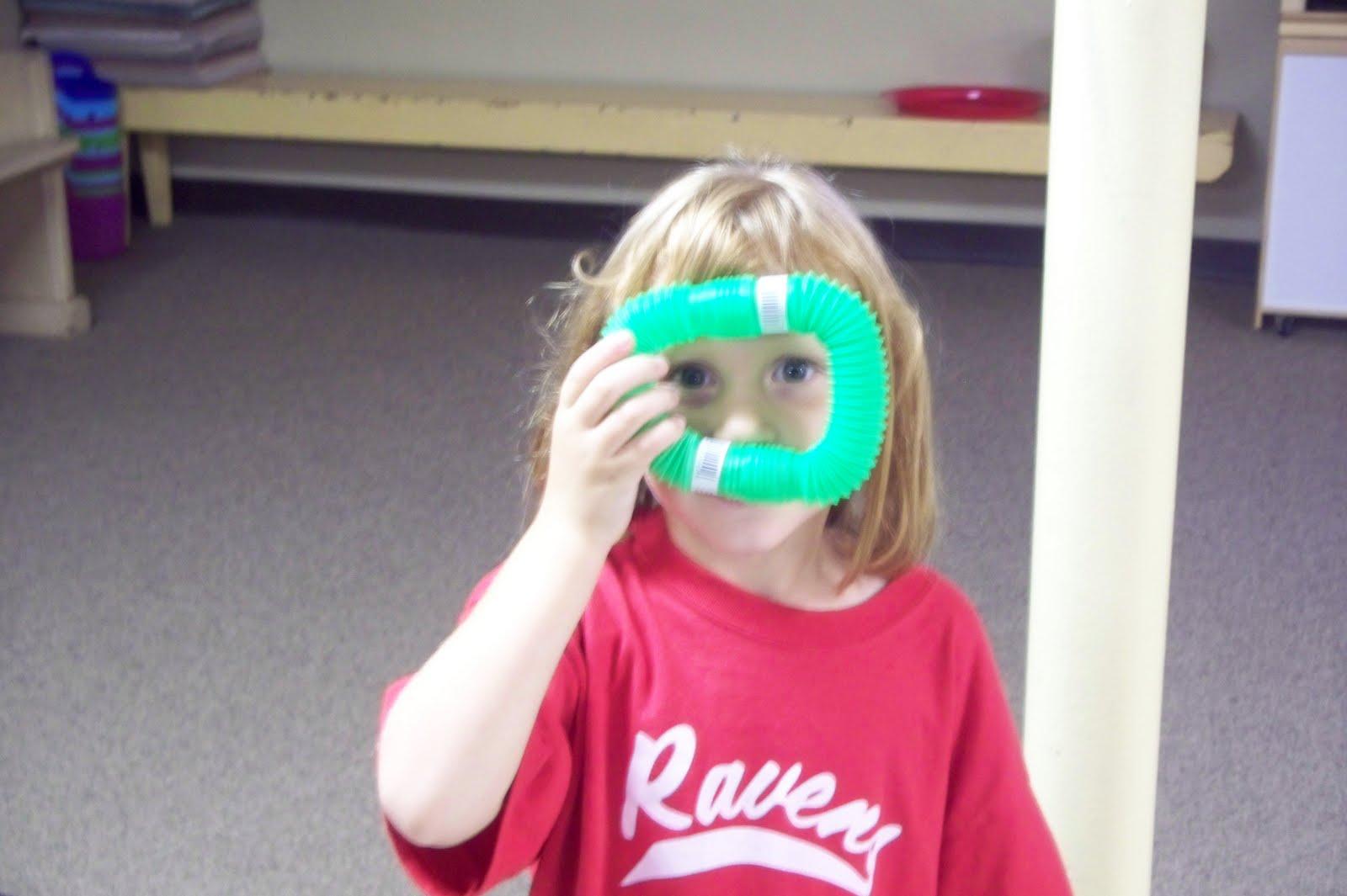 I Teach Preschool September 2010