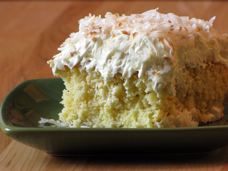 coconut cream cake recipe ingredients 1 white cake mix 1