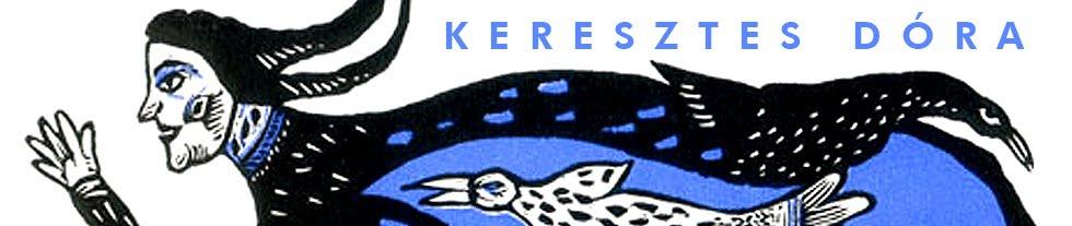 DÓRA KERESZTES