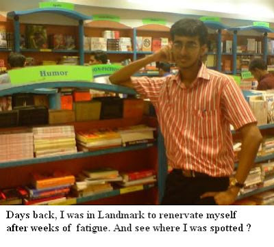 Anand Sathyanarayanan | India's Funniest Blogger | Software Professional | Social Media Enthusiast