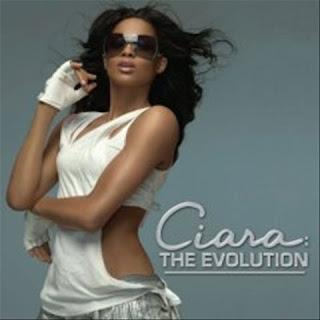 Ciara Wears Euphoria