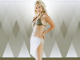 Elisha Cuthbert hot model photos
