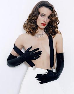 Keira Knightley sexy Image