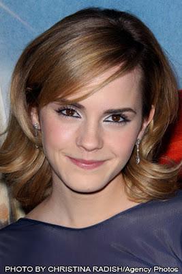 Emma Watson: The Tale of Despereaux