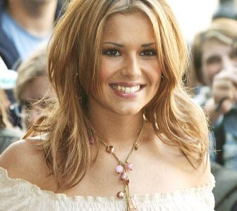 X Factor judge Cheryl Cole photo