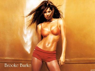 Brooke Burke hot wallpapers