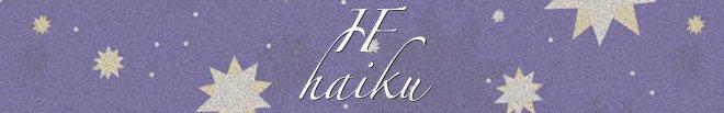 IF Haiku