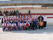 Juniores 2010/11
