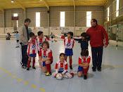 Escolas Futsal 2010/2011