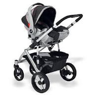 Baby Trend Infant Car Seat Base Compatibility