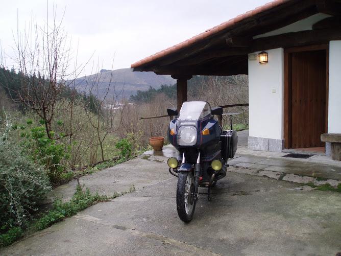 Sidreria 2007 Deba (Guipuzcoa)