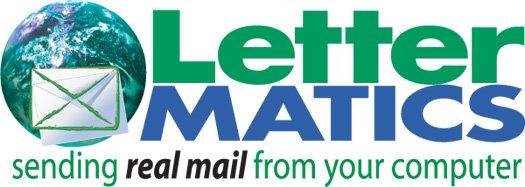 LetterMatics Connection