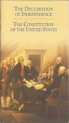 The Declaration of Independence & US Constitution