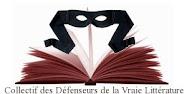 Collectif des Défenseurs de la Vraie Littérature