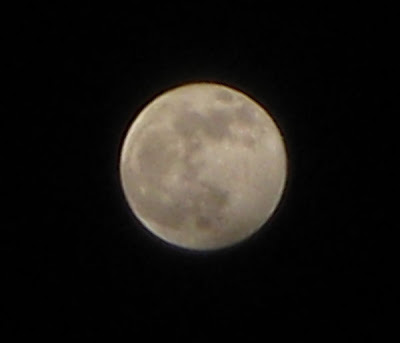 blue moon on 31-12-09