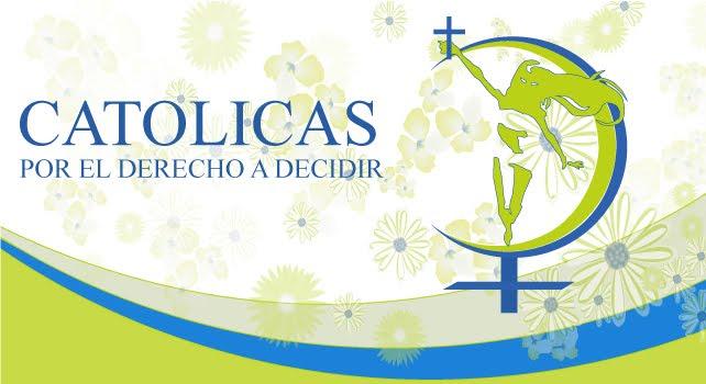 Católicas por el Derecho a Decidir