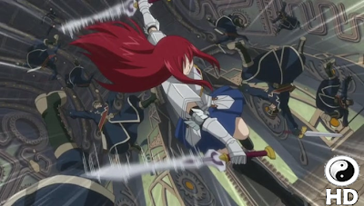 Anime Fairy Tail 1º e 2º Temporada Completa