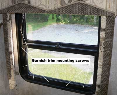 The Rv Doctor Window Removal