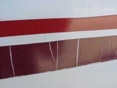 Can You Paint Over Rv Decals