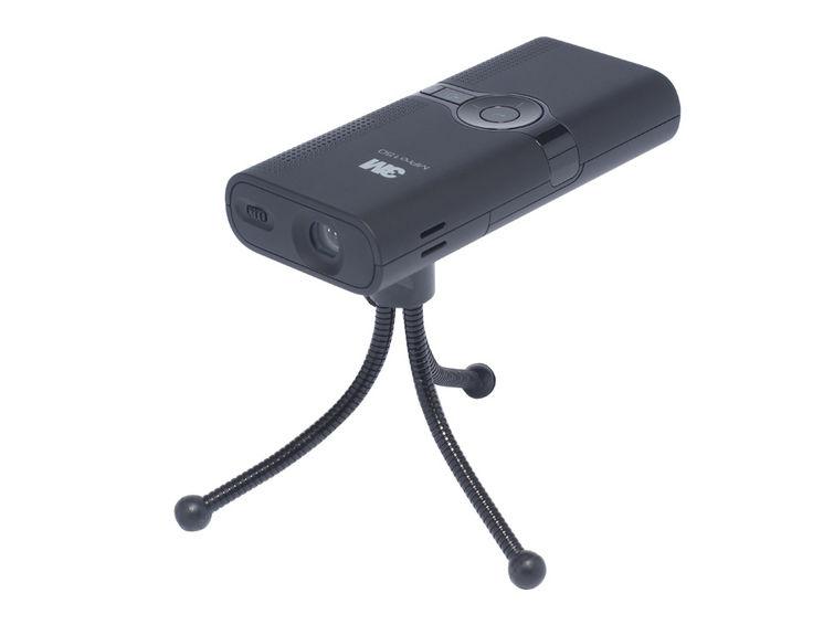3m pro 150 proyektor mini dengan fitur canggih hi tech for Miroir 50in projector review