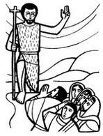 Juan el Bautista (Adviento)