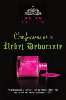 The Rebel Deb's Book