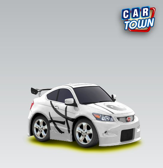 Template Car Town di Facebook | Info, tips and trick | sharing-q ...