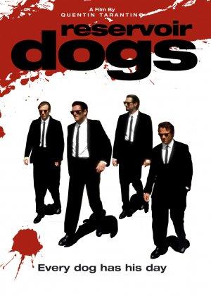 Những Kẻ Phản Bội - Reservoir Dogs (1992) Poster