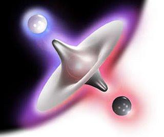 - ¿Que es la antimateria