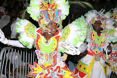 Junior Junkanoo Corner