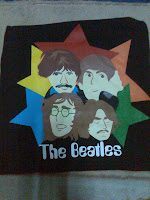the beatles 4sale