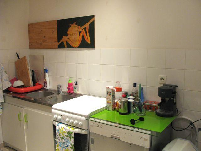 madame bidule le blog d co design abordable pour petits et grands ma cuisine avant apr s. Black Bedroom Furniture Sets. Home Design Ideas