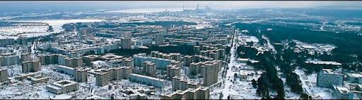Tjernobyl i synnerhet och Kärnkraft i allmänhet