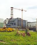 Tjernobyl, Ukraina