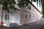 BB på Änglagård i Novozybkov