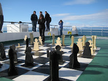 Game of chess anyone???