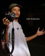 Abd Rahman @ Adol