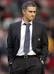 The Real Special One.